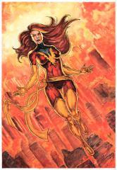 Dark Phoenix (Jean Grey)
