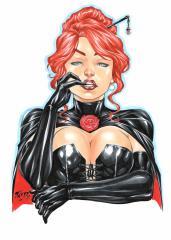 Black Queen (Jean Grey)