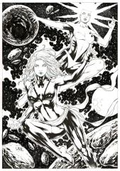 Phoenix (Jean Grey) & Binary